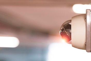 Sistemas de videovigilancia en NST